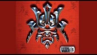 Shogun 1 Total War - Online Commentary Battle #1 HD Español