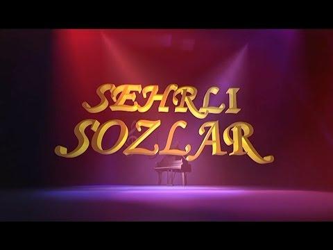 FARHOD SAIDOV - SEHRLI SOZLAR 2016 IYUL SONI