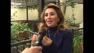 Ay Zaur - Elnarə Abdullayeva, Zərnigar Atakişiyeva