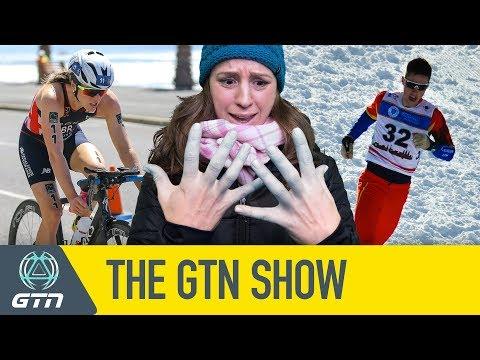 The Worst Temperature For Triathlon? | The GTN Show Ep. 27