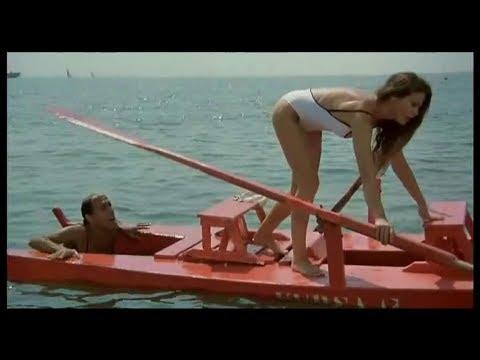 Innamorato pazzo (1981) - Ornella Muti & Adriano Celentano