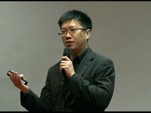 The Age Old Wisdom Learning | Jacky Cheng | TEDxUniversitiPutraMalaysia