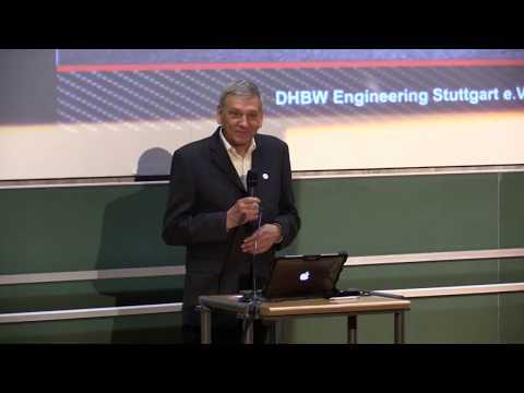DHBW Engineering - Rollout eSleek18