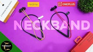 Realme Buds Wireless 2 🔥 vs Oneplus Bullets Wireless Z Bass Edition 🔥 | Do we have a New Winner? 😍🤫
