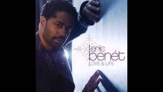 Watch Eric Benet Love Patience  Time video
