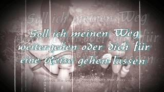 My Destiny  -Elise Theme Song-  [German Lyrics] Sonic 2006