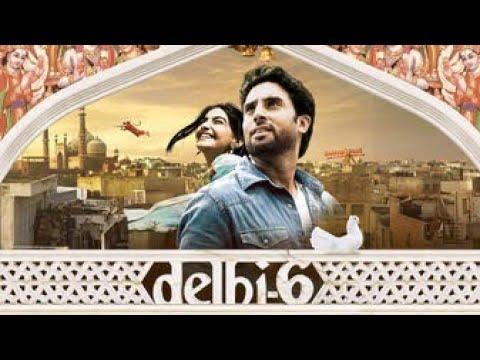 Delhi 6 full movie (2009)   English Subtitles   Abhishek Bachchan, Rishi Kapoor, sonam Kapoor
