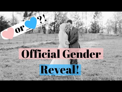 Official Gender Reveal! | With Love, Leena
