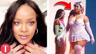 Rihanna Fenty X Savage Changing The Way People View Fashion