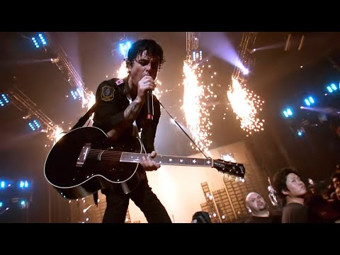 Green Day - 21 Guns [Live] Mp3