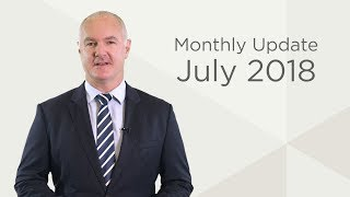 National Housing Market Update | July 2018