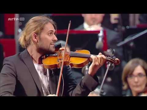 David Garrett - Csárdás by Vittorio Monti - Milano 30.05