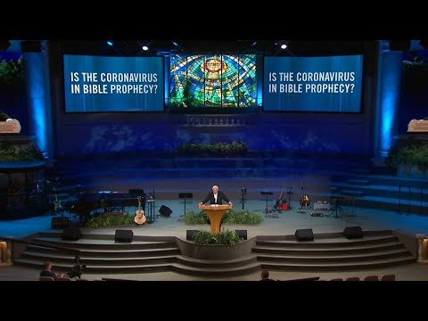 Facing Uncertain Times with Dr. David Jeremiah: Is the Coronavirus in Bible Prophecy?