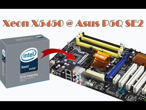 Asus P5Q SE2 Drivers Windows 7