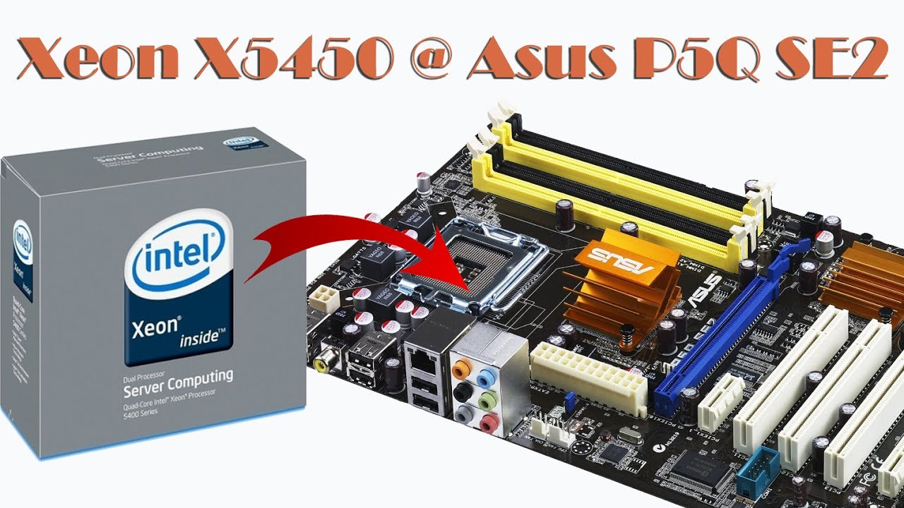 ASUS P5Q SE2 MOTHERBOARD DRIVER FOR PC