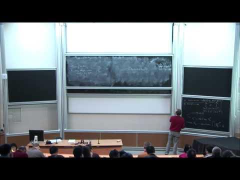 Carlo Gasbarri: Arithmetic of algebraic points on varieties over function fields - Part 4