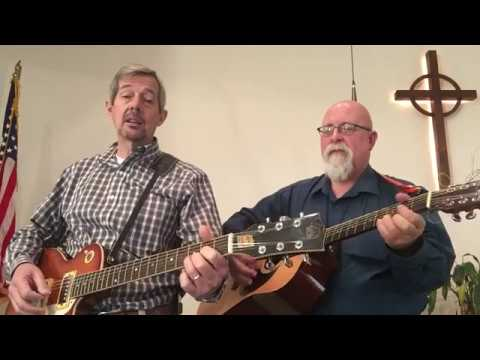 Sweet By and By Chords & Intro with John