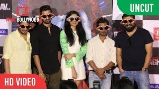 UNCUT - Raman Raghav 2.0 Official Trailer Launch | Nawazuddin Siddiqui & Vicky Kaushal