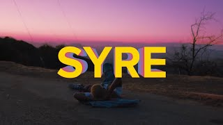 Jaden Smith - Icon (Official Clean) [SYRE]