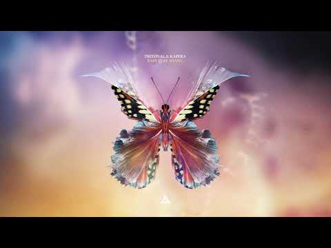 Tritonal & Kapera - Easy ft. Ryann