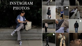 HOW I EDIT MY INSTAGRAM PHOTOS | Creating a Cohesive, Natural Looking Feed & More IG FAQs!