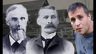 Our Farm has 190 Years of History (The Story of Gold Shaw Farm)
