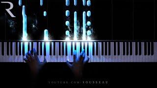 Chopin - Raindrop Prelude (Op. 28 No. 15)