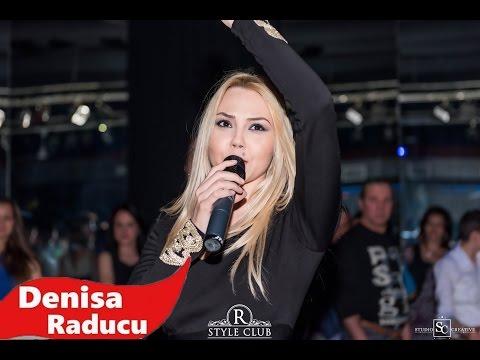 Denisa Live - Trandafir de la Moldova ( videoclip original 2016)