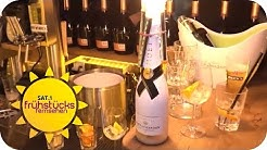 Party-Eskalation unter den Reichen: 12.000€ Parties in Ischgl | SAT.1 Frühstücksfernsehen