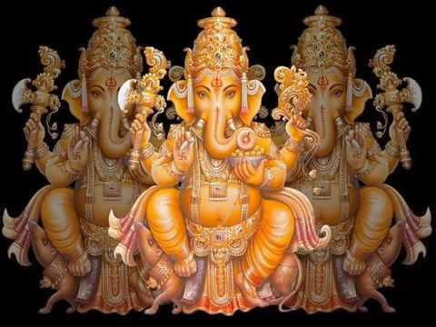 Ekadantaya Vakratundaya Song By Shankar Mahadevan  YouTube flv