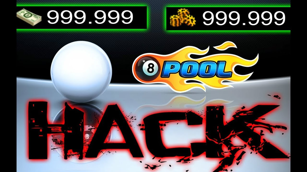 8 Ball Pool Hack - Free Coins and Cash for android and ios ...