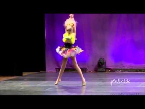 Jojo's FULL SOLO 'Fashion Victim'  Dance Moms Season 5 Episode 4