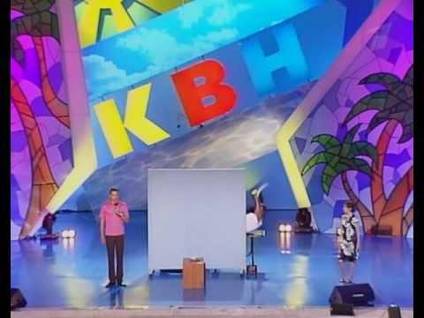 КВН Высшая лига (2007) — Летний кубок