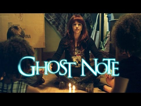 Ghost Note trailer