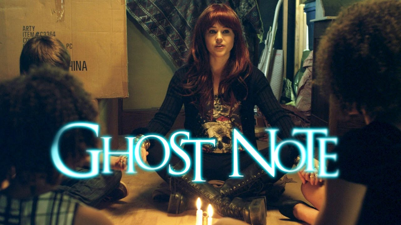 Ghost Note 2017 Official Trailer Youtube