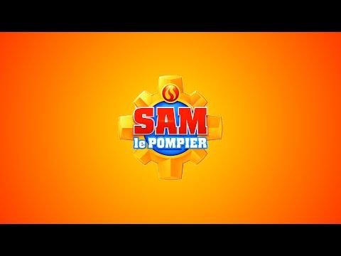 Sam le Pompier - Générique - Paroles