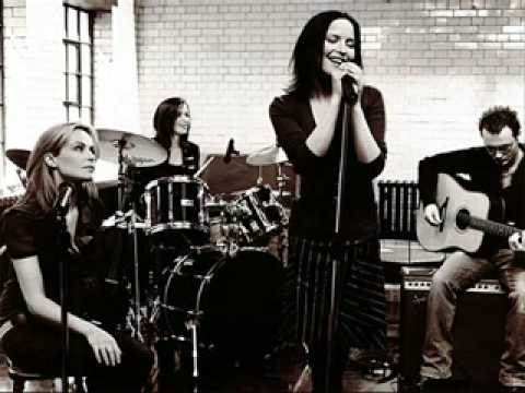 The Corrs - Don't Say You Love Me