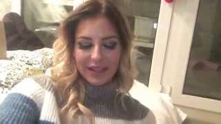 Vlogmas - DAY 0 - Meet Up & Derbi Thumbnail