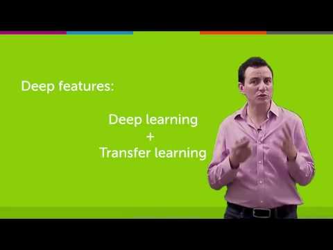 Deep Features - University of Washington