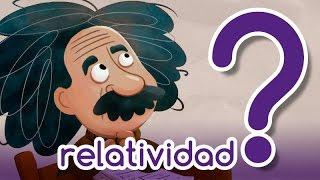 Teoría de la Relatividad Especial #CienciaClipChallenge - C...