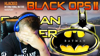 "Reacting To My ""BO2 BATMAN EASTER EGG VIDEO"" 