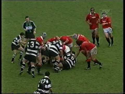 Hawkes Bay vs MArlborough 2002 NPC