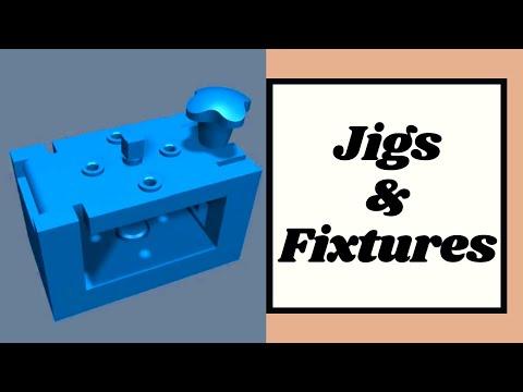 Jigs & Fixtures (Animation)
