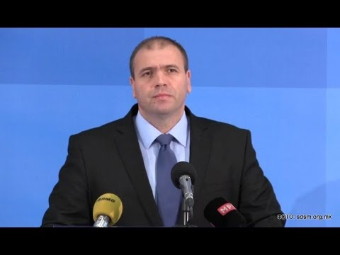 Јолевски и Котевски веднаш да си поднесат оставки