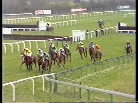 1988 Tote Cheltenham Gold Cup Chase