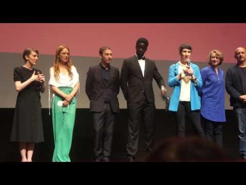 Cannes2017  - Jeune Femme - Un certain regard