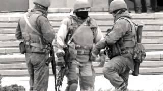 EMINEM   Вежливые Люди Армии России