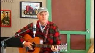 Jimmy Abraham - Tailgate Blues - Barney