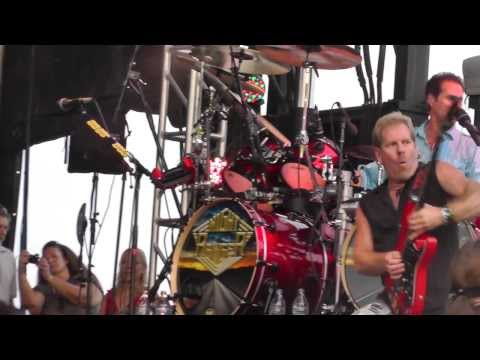 Night Ranger 8/21/13: 3 - Four in the Morning - Dutchess County Fair, Rhinebeck, NY mp3