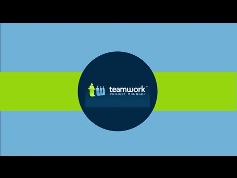 Teamwork Project Management Software Review